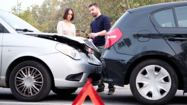 Assurance <span> pour les conducteurs malchanceux </span>