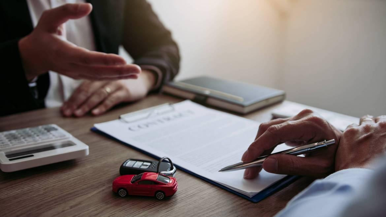 Assurance <span> voiture suite à la résiliation pour fausse déclaration </span>
